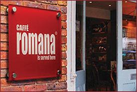 Romana about
