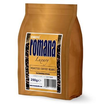 Romana Luxury Beans