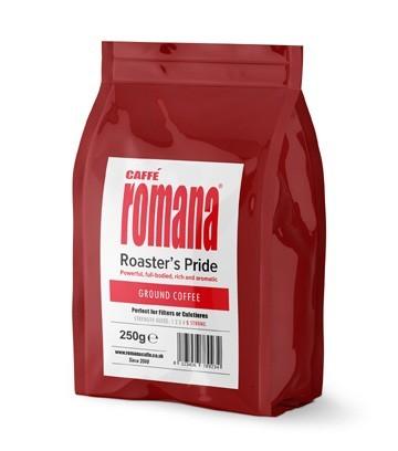 Roaster's Pride Ground Coffee