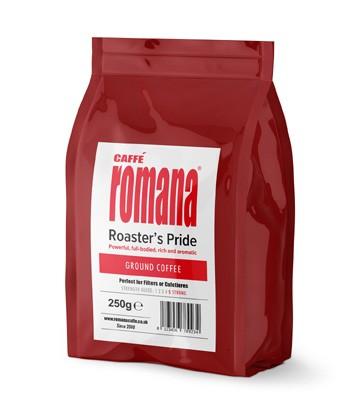 Retail Roaster's Pride Ground Coffee