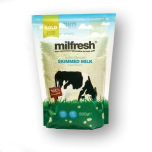 Milfresh Gold granulated skim milk