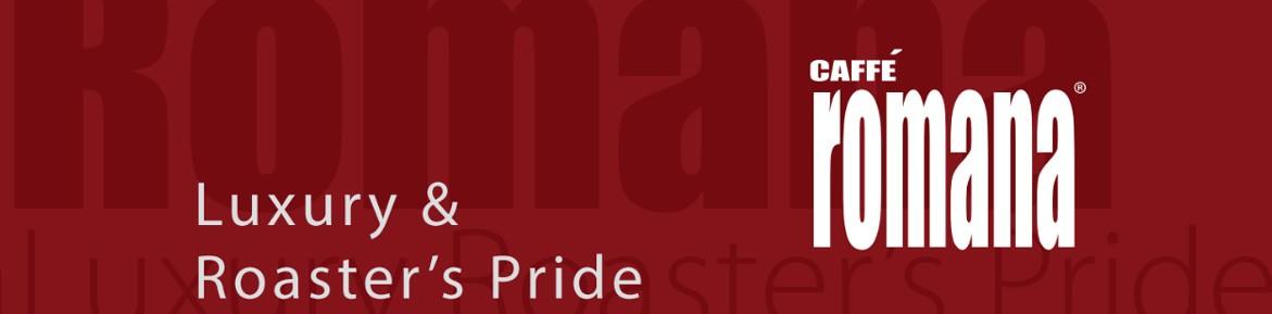 Roasters Pride blend slider