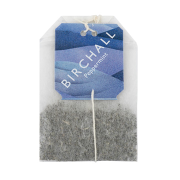 Birchall Peppermint 25 Tagg