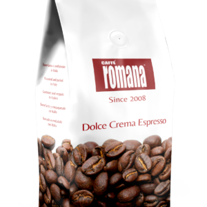 Dolce Crema Beans 250g